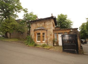 Thumbnail 2 bed detached house to rent in 301 Albert Drive, Glasgow