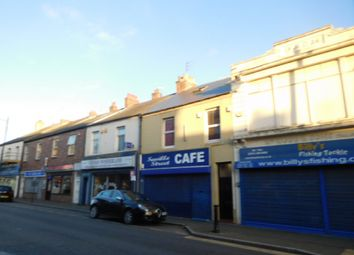 Thumbnail 2 bed flat to rent in Saville Street West, North Shields