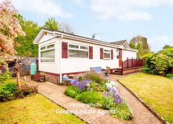 Thumbnail 1 bedroom mobile/park home for sale in Lady Lane, Longford, Coventry