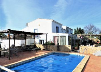 Thumbnail 4 bed villa for sale in Near Boliqueime, Loulé, Central Algarve, Portugal