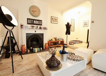 Thumbnail 2 bed flat to rent in St Jhons Road, Seven Sisters