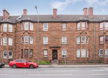 Thumbnail 2 bedroom flat for sale in 1537 Dumbarton Road, Scotstoun, Glasgow