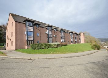Thumbnail 2 bedroom flat for sale in Old Distillery, Dingwall