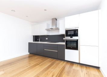 Thumbnail 2 bed flat to rent in Alwen Court, Pages Walk, London Bridge