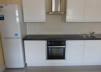 Thumbnail 2 bedroom flat to rent in Romsey Road, Shirley, Southampton