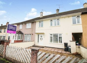 Thumbnail 4 bed terraced house for sale in Stoulton Grove, Brentry