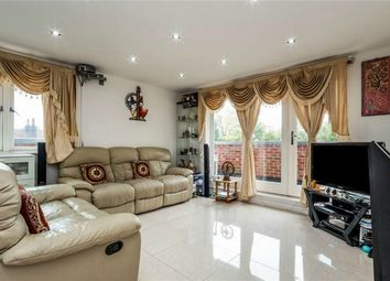 Thumbnail 2 bedroom flat for sale in King George Crescent, Wembley