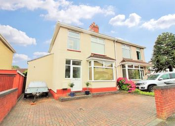 Thumbnail 3 bed semi-detached house for sale in Park Road, Staple Hill, Bristol