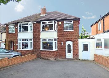 Thumbnail 3 bedroom semi-detached house for sale in Green Park Road, Northfield