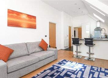 Thumbnail 2 bed flat for sale in Alpha House, Napier Road, Crowthorne