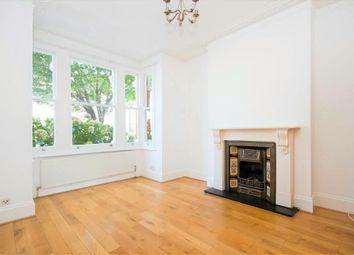 Thumbnail 4 bed terraced house to rent in Whellock Road, Chiswick, London