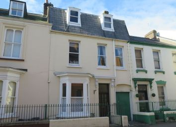 Thumbnail 1 bed flat for sale in Great Union Road, St. Helier, Jersey