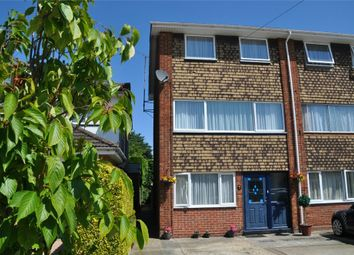 Thumbnail 4 bed end terrace house for sale in Sunrise Avenue, Chelmsford, Essex