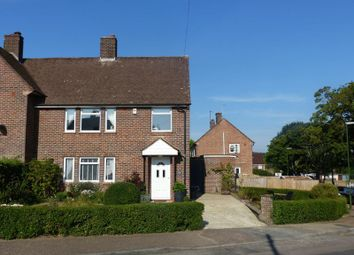 Thumbnail 3 bed semi-detached house for sale in Rectory Close, Pulborough