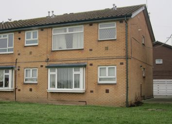 Thumbnail 1 bedroom flat for sale in Edmonton Place, Bispham