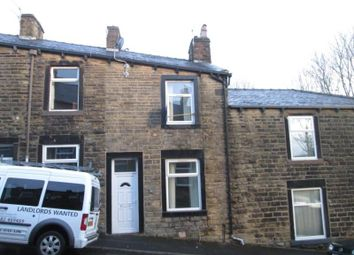 Thumbnail 2 bed terraced house to rent in William Street, Colne