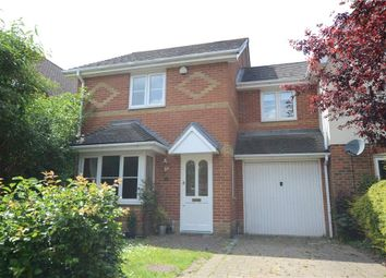 Thumbnail 3 bed terraced house for sale in Patrick Road, Caversham, Reading