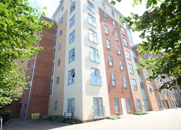Thumbnail 3 bed flat for sale in Moulsford Mews, Reading, Berkshire