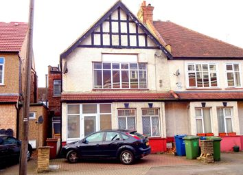 Thumbnail 3 bed semi-detached house for sale in Greenhill Way, Harrow