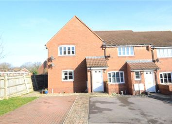 Thumbnail 1 bedroom maisonette for sale in Gloucester Avenue, Shinfield, Reading
