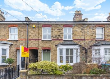 Thumbnail 3 bed terraced house for sale in Heathfield North, Twickenham