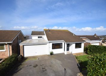 Thumbnail 3 bed detached house for sale in Raleigh Rise, Portishead, Bristol