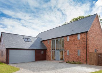 Thumbnail 5 bedroom detached house for sale in Corse, Gloucester
