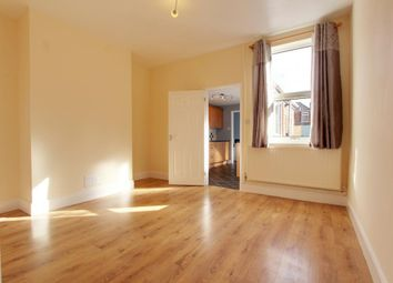 Thumbnail 2 bed terraced house for sale in Cooper Road, Grimsby