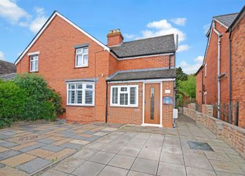 Thumbnail 3 bed property for sale in Cromwell Road, Shaw, Newbury