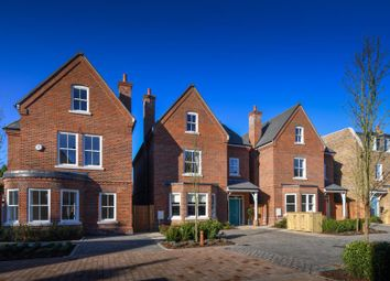 Thumbnail 5 bedroom detached house for sale in Richmond Chase, Ham Gate