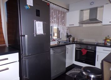 Thumbnail 3 bed flat to rent in Alma Road, Ponders End, Enfield