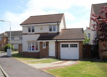 Thumbnail 3 bed detached house for sale in 20, Rires Road, Leuchars, Fife