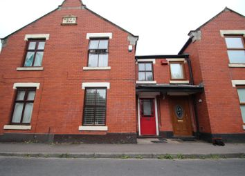 3 bed terraced house for sale in Heywood Road, Castleton, Rochdale, Greater Manchester OL11