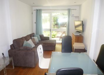 Thumbnail 2 bed flat to rent in Hammersmith Grove, Brackenburry Willage, London