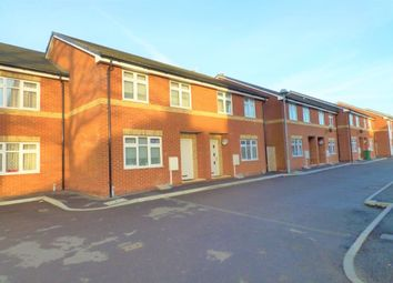 Thumbnail 2 bed semi-detached house for sale in Salisbury Mews, Folkestone