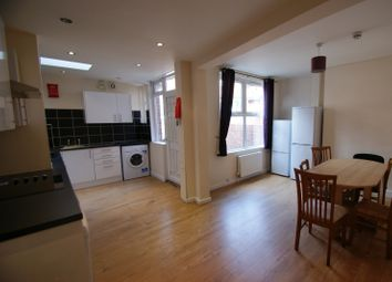 Thumbnail 6 bed terraced house to rent in Headingley Mount, Headingley, Leeds