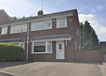 Thumbnail 3 bed semi-detached house for sale in Sandy Grove, Dukinfield