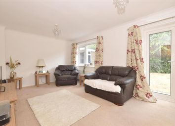 Thumbnail 4 bed detached house for sale in Nutwick Road, Havant, Hampshire