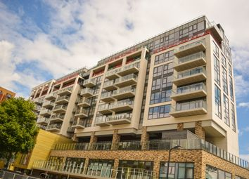 Thumbnail 1 bed flat for sale in Dalston Square (Gaumont Tower), Dalston