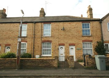 Thumbnail 2 bed terraced house to rent in Stanley Street, Stamford