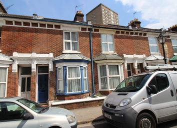 Thumbnail 5 bed terraced house to rent in Victory Road, Portsmouth