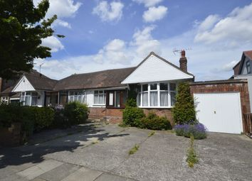 Thumbnail 2 bed bungalow for sale in Ellerman Avenue, Whitton, Twickenham