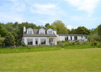 4 bed detached house for sale in Sandy Lane North, Irby CH61