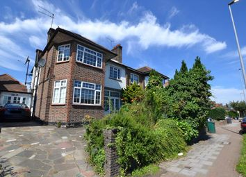 Thumbnail 5 bed property for sale in Hendon Way, London, London