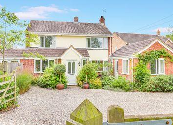 Thumbnail Detached house for sale in Langley Upper Green, Saffron Walden