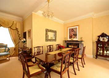 Thumbnail 7 bed link-detached house for sale in High Road, Chigwell, Essex