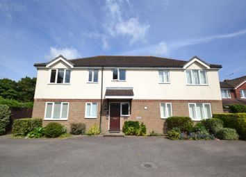Thumbnail 2 bed flat to rent in Rosemary Lane, Horley