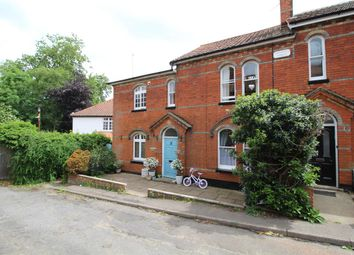 Thumbnail 4 bed semi-detached house to rent in Beaconsfield Road, Woodbridge
