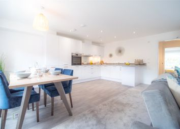 Thumbnail 3 bed flat for sale in The Firs Collection - Plot 49, Lanark Road West, Currie, Midlothian