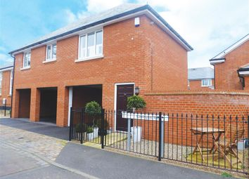 Thumbnail 2 bed detached house for sale in Kensington Way, Brentwood, Essex